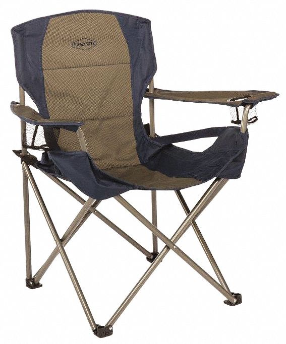 Kamp Rite Tent Cot Inc 20 Quot X 34 Quot Chair With 300 Lb Weight