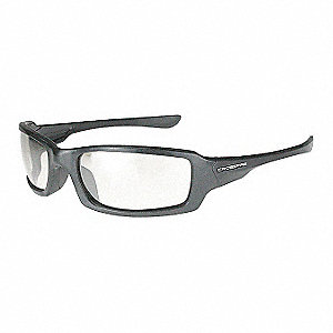 how to clean scratched glasses lens