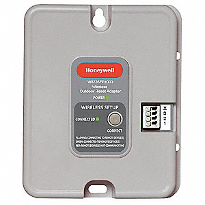 Wireless Outdoor Reset Module