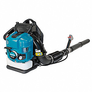Backpack Blower,Gas,526 CFM,195 MPH