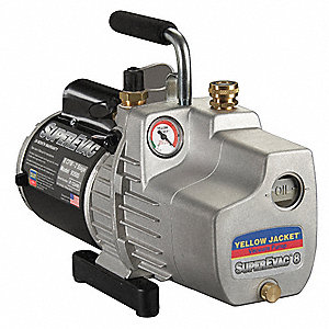 YELLOW JACKET Vacuum Pumps