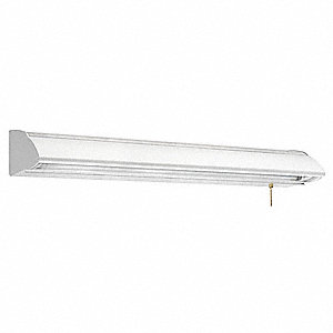 Over the Patient Bed Light,96W,Chart