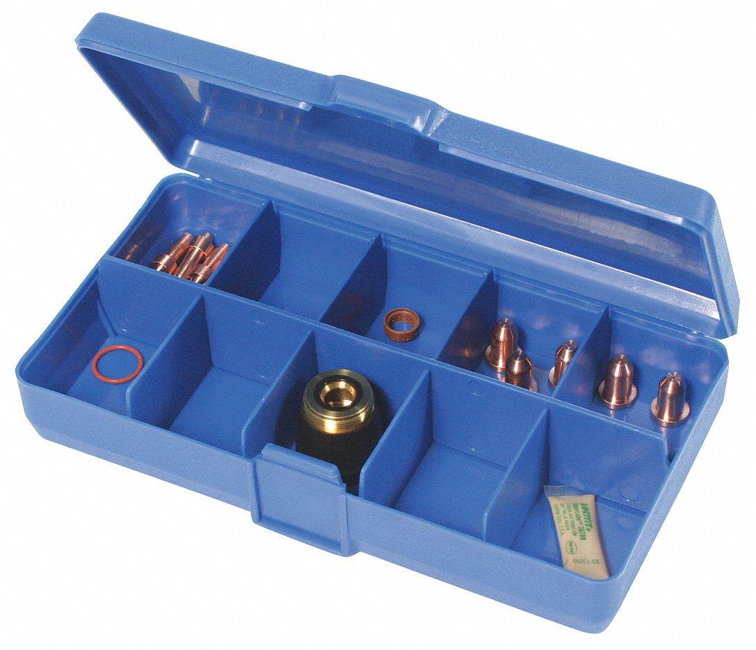 Miller Electric Consumable Kit 30 Amp For Xt30 38g632