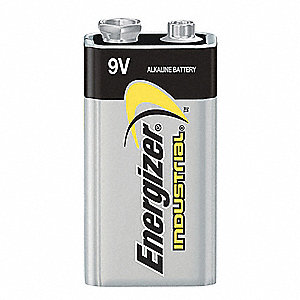 Battery,Alkaline,9V,PK12