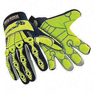 HEXARMOR Cut Resistant Gloves, ANSI/ISEA Cut Level 5 ...