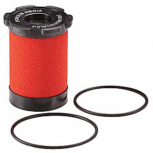 Pneumatic Replacement Filter