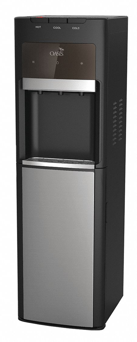 Oasis Free Standing Water Dispenser For Cold Hot Room