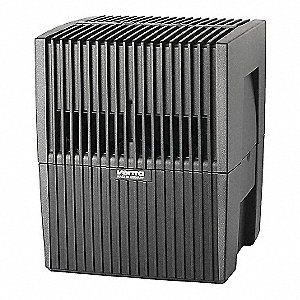 Humidifier/Air Purifier,120V,Gray