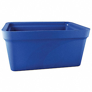 Ice Pan,Blue,9L