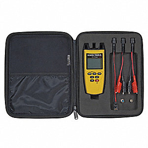 TDR Cable Tester, LCD Display, +- 1% Accuracy (%)
