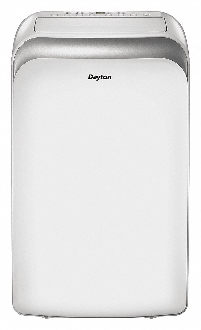 Dayton Light Commercial Residential 115vacv Portable Air