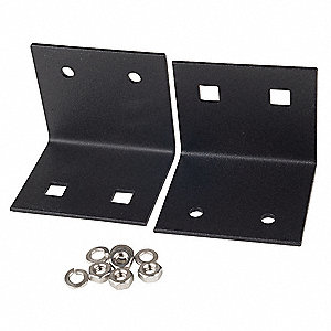 L Bracket Mounting Kit