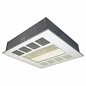 Electric Convection Ceiling Heater