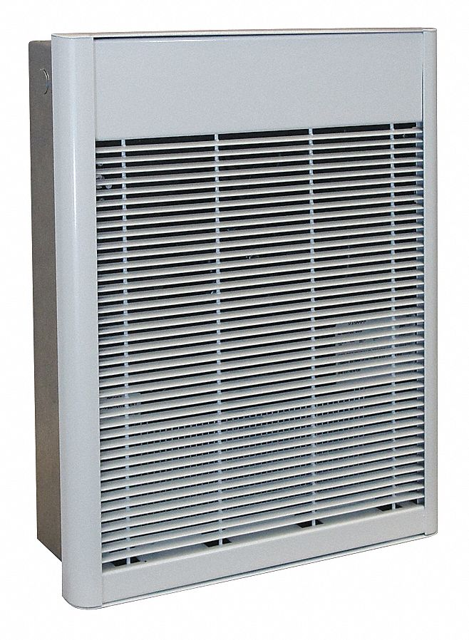Qmark Electric Wall Heater Recessed Or Surface 240