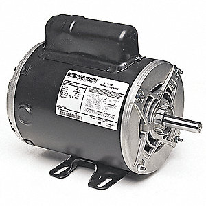 Marathon Motors Air Compressor Motor 3 Hp 15 0a 39l535