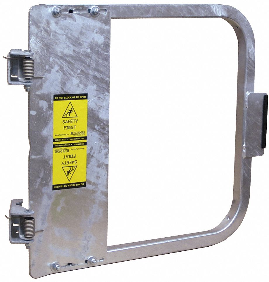 Ps Doors Safety Gates : Ps doors safety gate to in steel l
