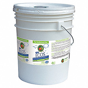 5 gal. High Efficiency Laundry Detergent, 1 EA
