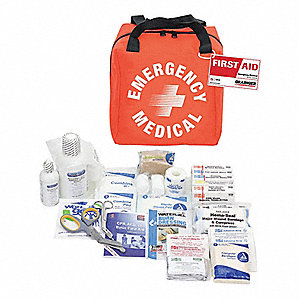Emergency Medical Kit, Bulk