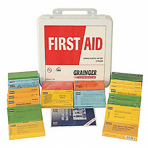 First Aid Kit, Unitized