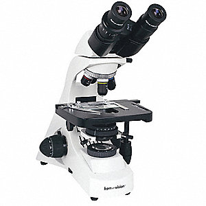 Research Infinity Plan Microscope