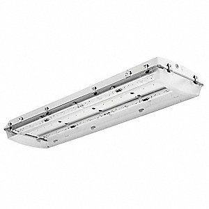 LED High Bay Wash Down Fixture