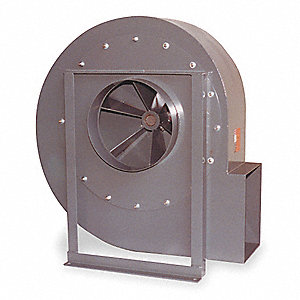 Blower,Duct,26 1/8 In