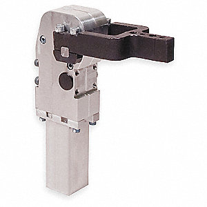 Pneumatic Clamp,82L3G w/Sensor,1596