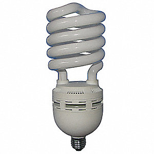 Screw-In CFL,Non-Dimmable,2700K,65W