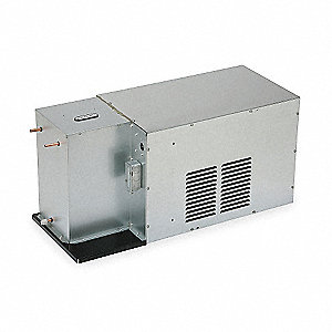 Remote Water Chiller,29.5 GPH,14 Amps