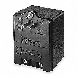 Sloan Plug In Transformer 3epz4 Etf 233 Grainger