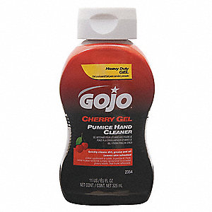 10 oz. Gel Hand Cleaner, 1 EA