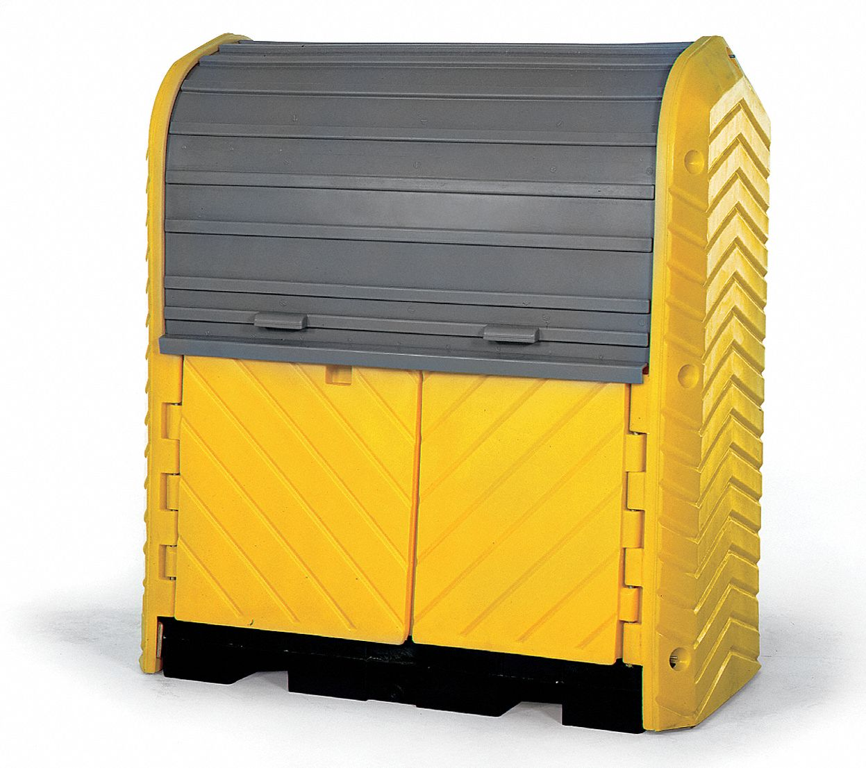 Ultra Tech Containment : Ultratech rolltop drum spl contnmnt fty
