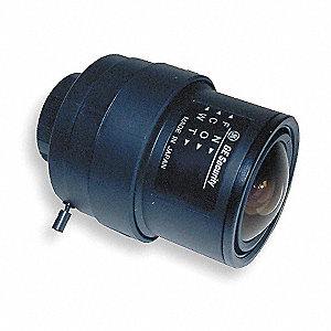 Autoiris Lens, CS Mount