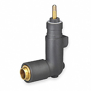 Unloader Valve, For Use With Condor MDR3 Series Pressure Switches