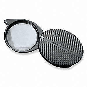 Magnifier,Pocket,4x