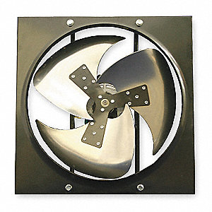 Exhaust Fan,24 In,115/230 V