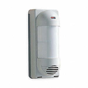 PIR Detector,Recordable Voice,Hi/Low