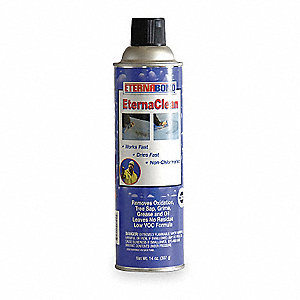 Cleaning Spray,14 Oz,Coverage 50 Sq-Ft