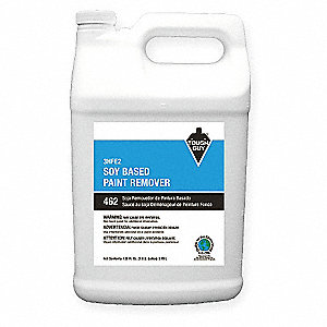 Gel Paint Remover,1 gal.