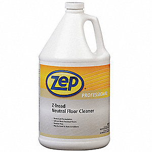 1 gal. Floor Cleaner, 1 EA