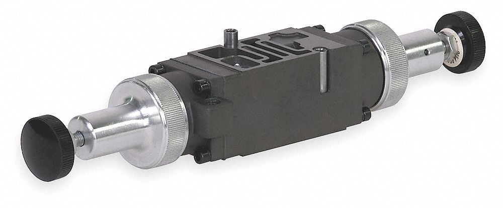 Numatics sandwch dual air regulator psi f jca