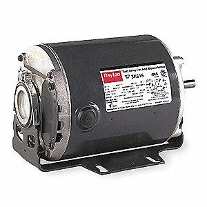 Dayton motor 1 2 hp 60hz belt 3k616 3k616 grainger for Dayton gear motor catalog