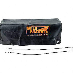 Winch Cover,9000/12000 Lb Winches