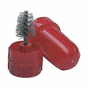 Battery Terminal Brush, External