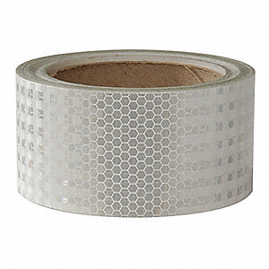 Marking Tape,Roll,2In W,30 ft. L