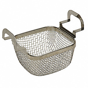 Mesh Basket, For Use With 1-1/2 Gal Unit