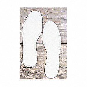 Men's Insulating Insole, Size: 13