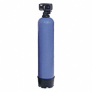 Backwashing Water Filter,5 GPM,1 In