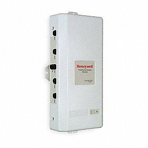 Telephone Access Module,4 Channel