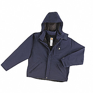 Men's Breathable Jacket, Nylon